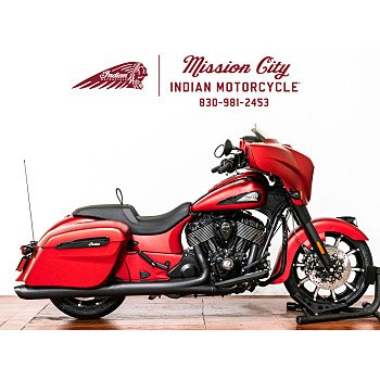2020 Indian Chieftain Dark Horse for sale 200867329