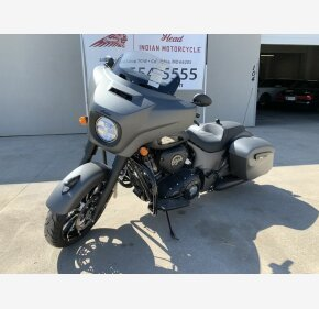 2020 Indian Chieftain Dark Horse for sale 200869567