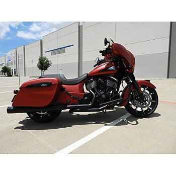 2020 Indian Chieftain Dark Horse for sale 200874652