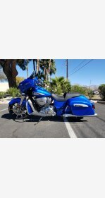 2020 Indian Chieftain Limited for sale 200878473