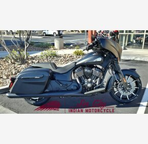 2020 Indian Chieftain Dark Horse for sale 200881382