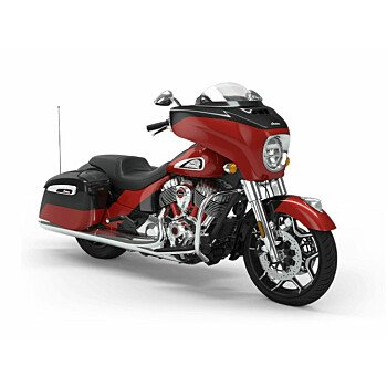 2020 Indian Chieftain Elite for sale 200883231