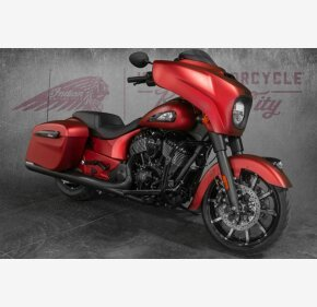 2020 Indian Chieftain Dark Horse for sale 200884945
