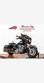 2020 Indian Chieftain Limited for sale 200890202
