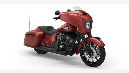 2020 Indian Chieftain for sale 200894172