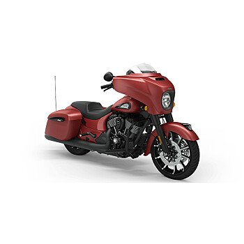 2020 Indian Chieftain for sale 200894573