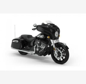2020 Indian Chieftain for sale 200900614
