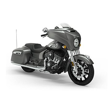 2020 Indian Chieftain for sale 200914977