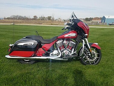 2020 Indian Chieftain for sale 200914993