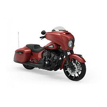 2020 Indian Chieftain Dark Horse for sale 200923333