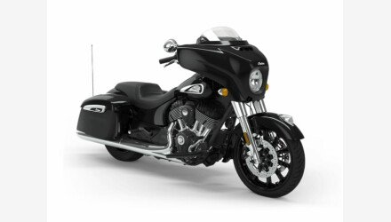 2020 Indian Chieftain for sale 200928722
