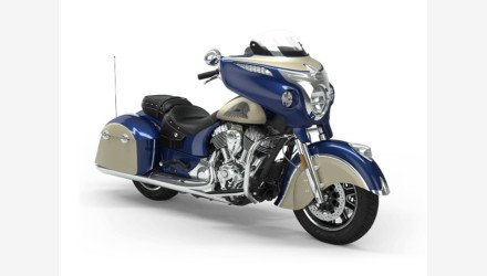 2020 Indian Chieftain for sale 200928731