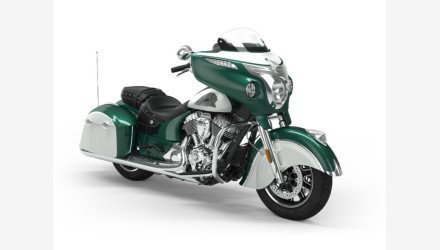 2020 Indian Chieftain for sale 200928734