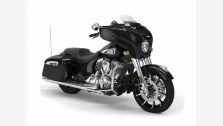 2020 Indian Chieftain for sale 200929965