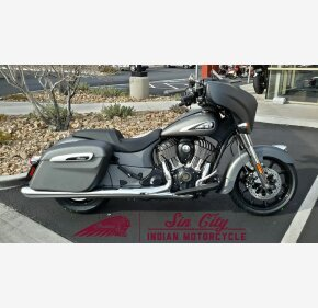 2020 Indian Chieftain for sale 200935677
