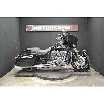 2020 Indian Chieftain Limited for sale 200945909