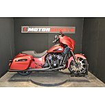 2020 Indian Chieftain Dark Horse for sale 200945910