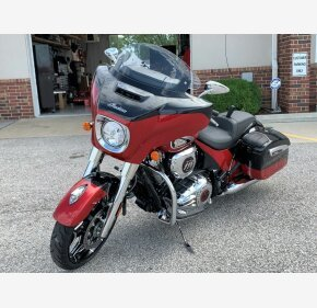 2020 Indian Chieftain Elite for sale 200952287