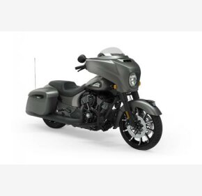 2020 Indian Chieftain Dark Horse for sale 200952526