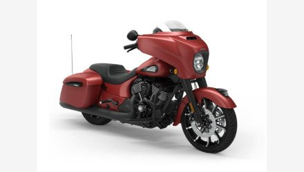 2020 Indian Chieftain Dark Horse for sale 200973004