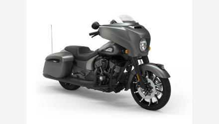 2020 Indian Chieftain Dark Horse for sale 200975959