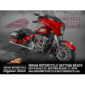 2020 Indian Chieftain Elite for sale 200977092