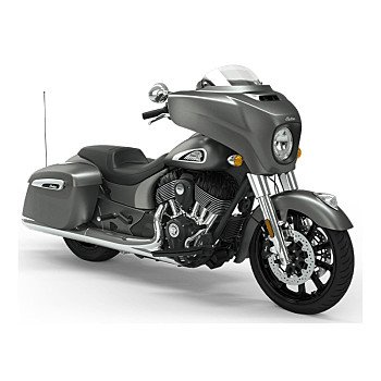 2020 Indian Chieftain for sale 200993618