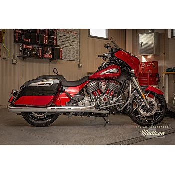 2020 Indian Chieftain Elite for sale 201039128