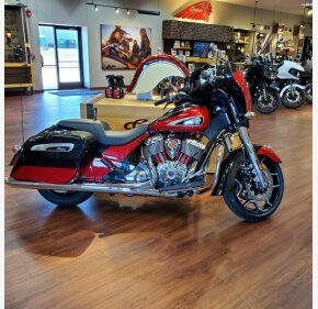2020 Indian Chieftain Elite for sale 201069807