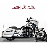2020 Indian Chieftain Dark Horse for sale 201166784