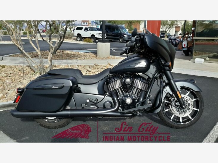 2020 Indian Chieftain Dark Horse for sale 201173645