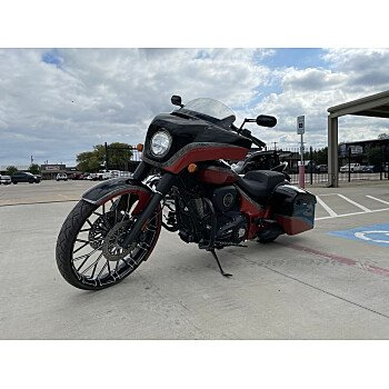 2020 Indian Chieftain Dark Horse for sale 201184331