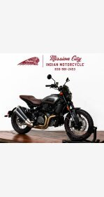 2020 Indian FTR 1200 for sale 200886372