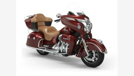 2020 Indian Roadmaster for sale 200803817