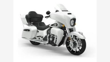2020 Indian Roadmaster for sale 200804934