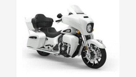 2020 Indian Roadmaster Dark Horse for sale 200806954