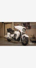 2020 Indian Roadmaster Dark Horse for sale 200809128