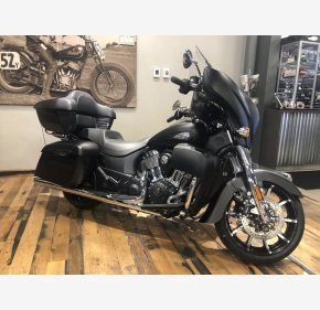 2020 Indian Roadmaster for sale 200809368