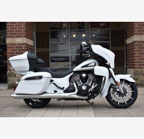 2020 Indian Roadmaster Dark Horse for sale 200809671