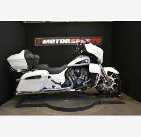 2020 Indian Roadmaster Dark Horse for sale 200809871