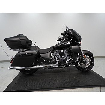 2020 Indian Roadmaster Dark Horse for sale 200821786