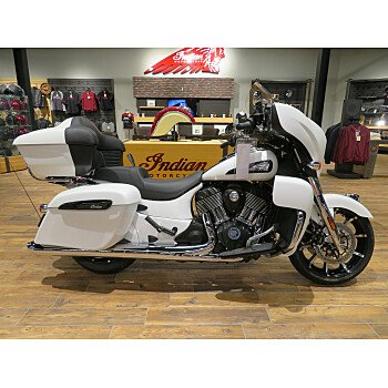 2020 Indian Roadmaster Dark Horse for sale 200824125