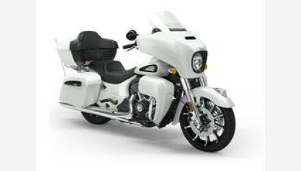 2020 Indian Roadmaster Dark Horse for sale 200825274