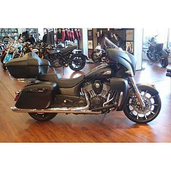 2020 Indian Roadmaster Dark Horse for sale 200829588