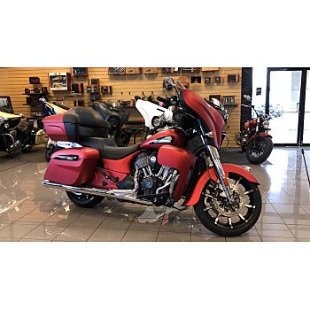 2020 Indian Roadmaster Dark Horse for sale 200830449