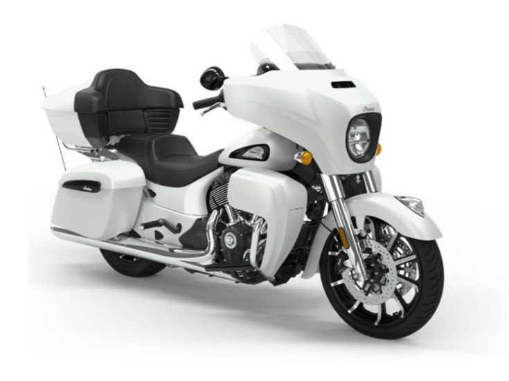 2020 Indian Roadmaster Dark Horse for sale 200835150