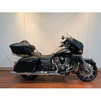 2020 Indian Roadmaster Dark Horse for sale 200835760