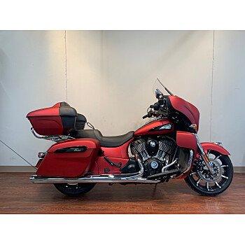 2020 Indian Roadmaster Dark Horse for sale 200835761