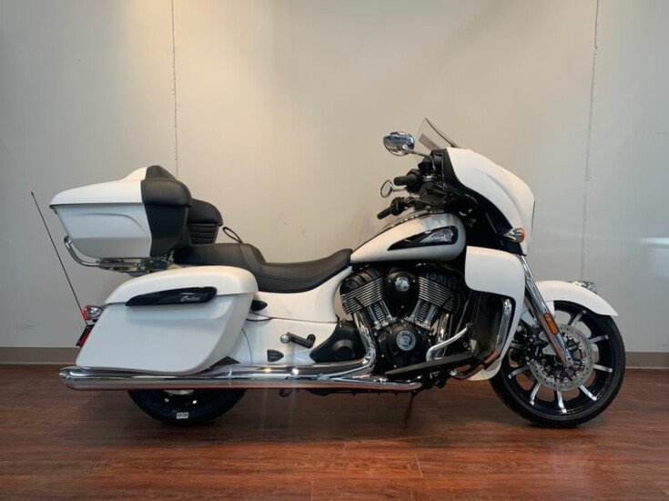 2020 Indian Roadmaster Dark Horse for sale 200835787