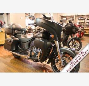 2020 Indian Roadmaster Dark Horse for sale 200839103